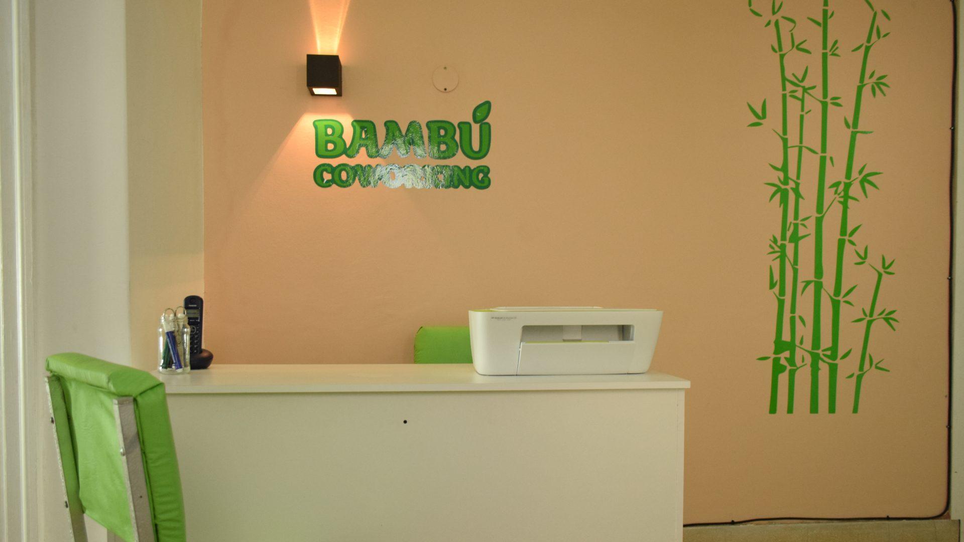 Oficinas compartidas en Banfield